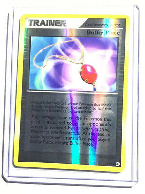 BUFFER PIECE - 84/99 - Arceus - Reverse Holo - Pokemon Card - NM