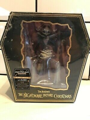 The Nightmare Before Christmas Collectors Dvd Box