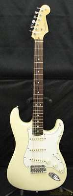 Fender Usa American Standard Stratocaster 2012 Electric Guitar With Hard Case