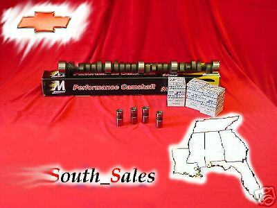 Chevrolet 283 305 327 350 Chevy Camshaft Cam Lifters