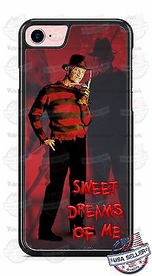 Cases, shell and Freddy Krueger Sweet