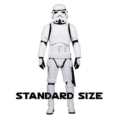 star wars stormtrooper costume armour package accessories  standard size