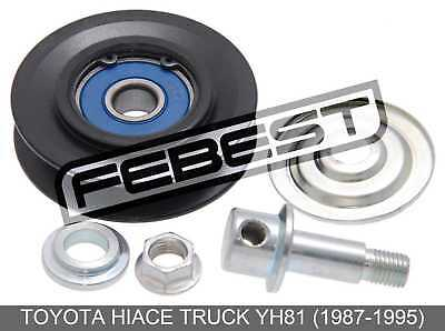 Pulley Tensioner Kit For Toyota Hiace Truck Yh81 (1987-1995)