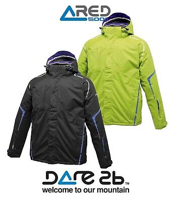 Мужская куртка Dare2b Nobility Mens Waterproof