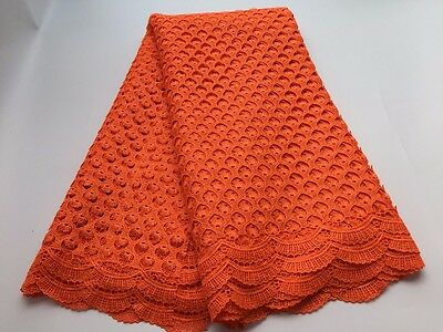 Ткань Hot african cord lace fabric