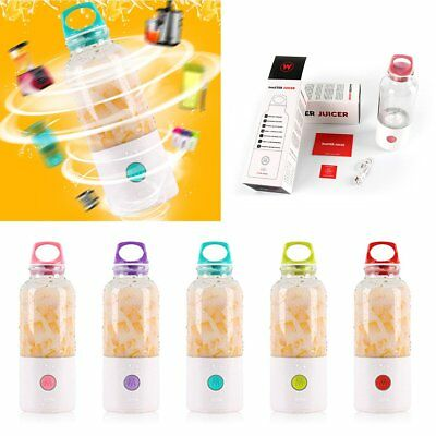 Соковыжималка 700ML Wireless Automatic Electric Fruit