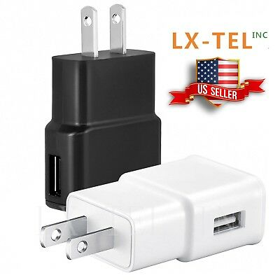 100,200x Samsung Fast Charger Original New Wall/travel/home Charger
