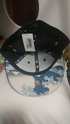 New Era 59fifty New York Yankee-exclusive Limited Edition Design Japan Release