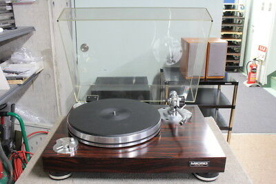 used micro bl 77 record player from japan