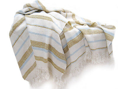 Boathouse Alpaca And Wool Throw Blanket, A Soft And Luxurious, All Natural