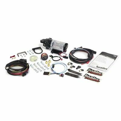 Banks Power Straight Shot Water Methanol Injection System 45000 Low Volume