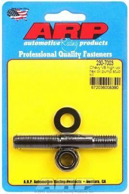 Arp 230-7003 Chevy Big Block And Small Block Chevy Hv Oil Pump Stud K