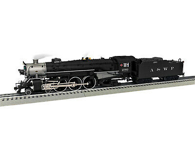 Lionel 6-85170 Atlanta & West Point Legacy Usra Pacific #290 New Factory Sealed