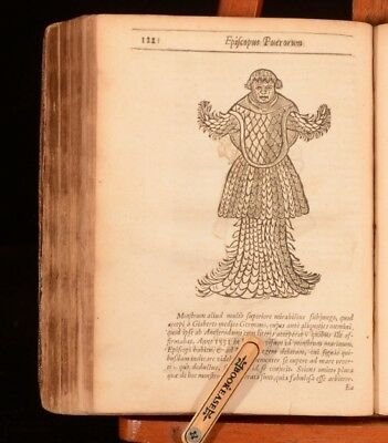 1671 The Works Of The Reverend And Learned Mr John Gregory In Two Parts First Ed