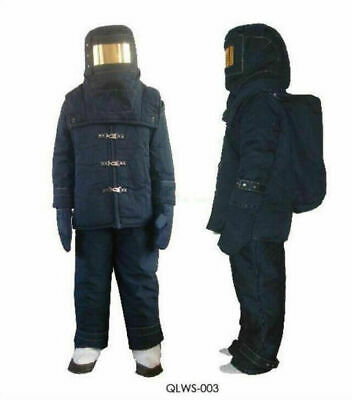 qlwx 003 thermal radiation 1000 degree heat insulation fire proximity suit