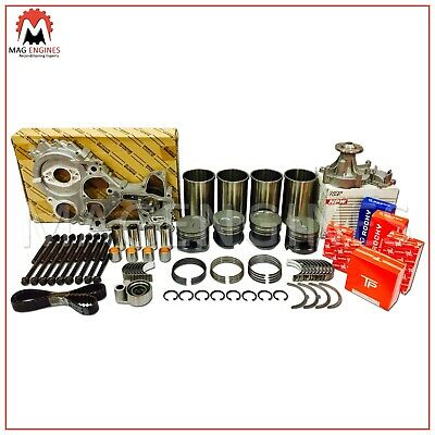 Engine Rebuild Kit Toyota 1kz-t 1kz-te For Lc Prado Hilux Surf Hiace 3.0l 95-03