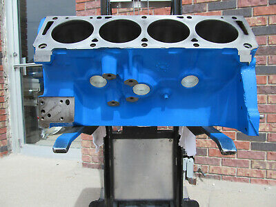 Ford Fe Block 67 390 Cid Std Bore Show Quality From 67 Galaxie