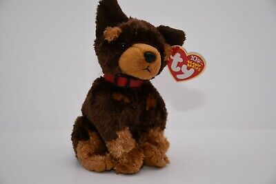 Ty Beanie Babies Amigo The Dog Retired  - Mwmts