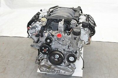 2005 Chrysler Crossfire Coupe #102 Engine Motor Block Assembly Runs Good