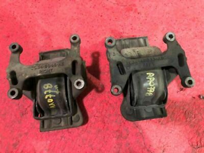 06 Ford F250 Super Duty 6.0l Used Right & Left Engine Motor Mounts Oem
