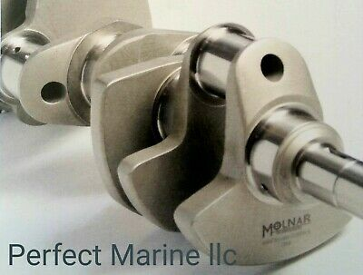 Molnar 340 / 360 Crankshaft Chrysler - Dodge - Plymouth