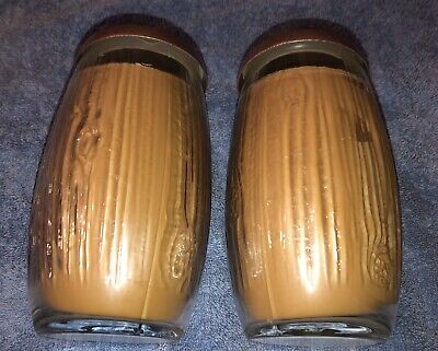 2 Yankee Candle 22 Oz Alpine Chalet Pure Radiance Crackling Large Rare Last Two