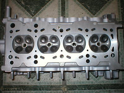 Kia Sephia Spectra 1.8 1998 To 2001 K247 Rebuilt Cylinder Head No Core Required