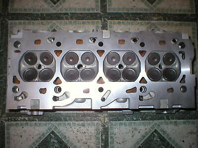 Ford Focus 2.0 2000-2004 Rf-ys4e-6090-ac Rebuilt Cylinder Head No Core Required