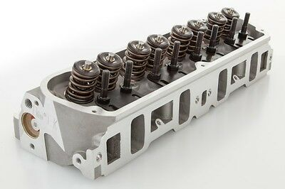 Sbf Small Block Ford Aluminum 180cc Cylinder Heads Windsor 1.94/1.54 Valves 58cc
