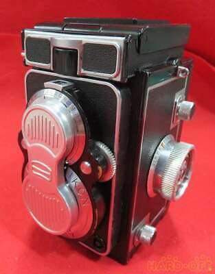 Zeiss Ikon 24769 Icoflex Favorite Edition Series Collection Special Excellent