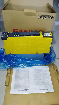 Fanuc Servo Amplifier A06b-6240-h207 Free Expedited Shipping New