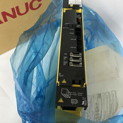 Fanuc Servo Amplifier A06b-6240-h208 Free Expedited Shipping New