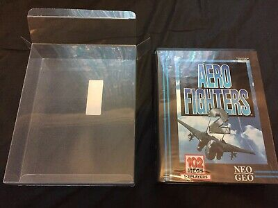 Aero Fighters Sonic Wings English Like New Neo Geo Aes