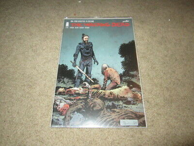 [set] Walking Dead #134-193 + Extras Image Skybound