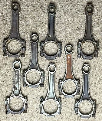 Big Block Gm Motor Connecting Rods
