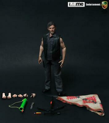 Iminime The Walking Dead Crossbow Hunter Daryl Dixon Norman Reedus New