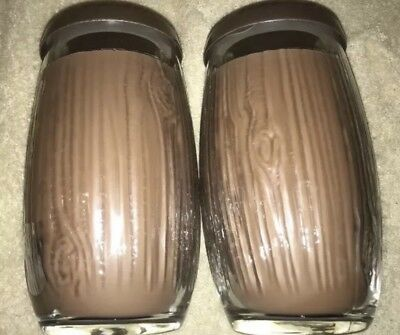 2 Yankee Candle 22 Oz Toasted Almond Pure Radiance Crackling Large Rare