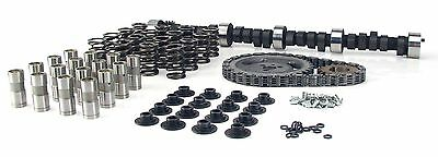 Comp Cams K12-248-4 Small Block Chevy Xtreme Marine Xm290h Complete K Kit