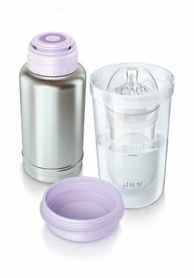 Philips Avent Thermo Flask Thermal Bottle Warmer Baby Phillips