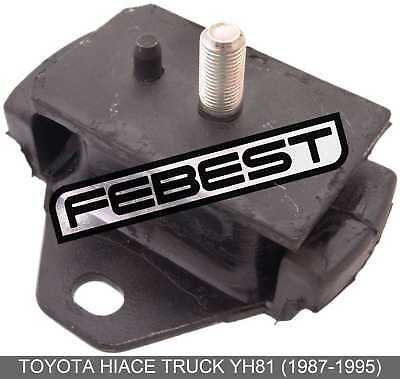 Front Engine Mount For Toyota Hiace Truck Yh81 (1987-1995)
