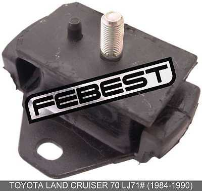 Front Engine Mount For Toyota Hiace Truck Lh9# (1987-1995)