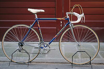 "De Rosa Professional ""sammontana"" Campagnolo Super Record Collectable"