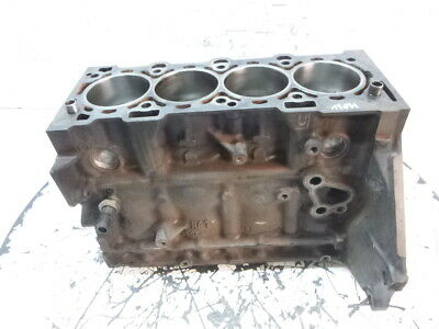 Engine Block Crankshaft Piston Chevrolet Astra H Zafira B 1,6 Benzin Z16xer En26