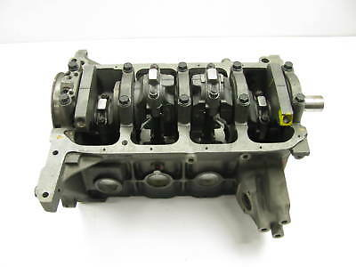 New Genuine Oem Gm 1.8l 1982 Short Block Assembly 14089031