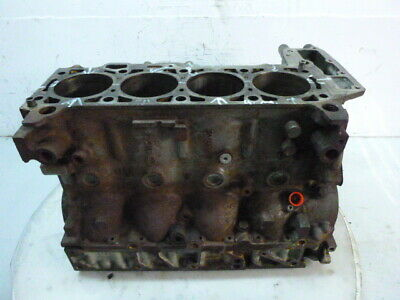 Engine Block Defect Iveco Daily V 3.0 Diesel F1ce3481c De277080