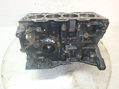 Engine Block Crankshaft Piston Pleuel Nissan Nv200 1,5 Dci K9k400 K9k