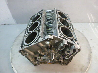 Engine Block Defekt Mercedes W222 C217 S 320 400 450 500 3,0 276.824 En285668