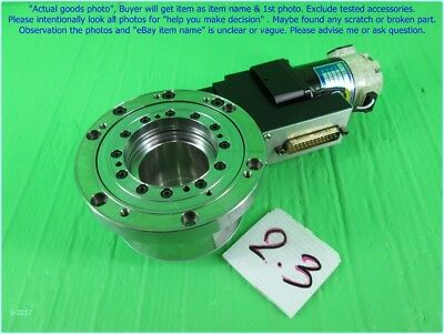 Newport Z488a, Dc Motor Rotary Stage As Photo, Sn:2030, Dφm .