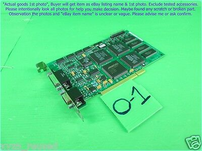 Imaging Technology, Sigmapoint Technologies Frame Grabber Card As Photo, , Dφm