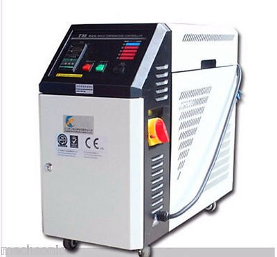 6kw Oil Type Mold Temperature Controller Machine Plastic/chemical Industry Us1